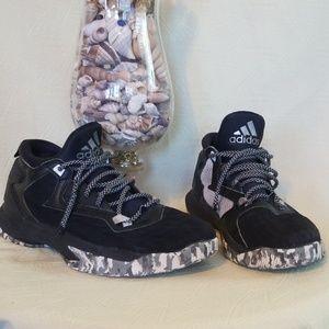 Adidas Bounce Camo